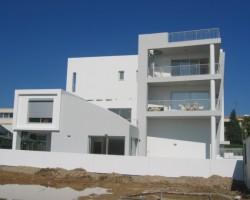 Apartment in Aglantzia 2003