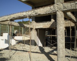 concrete beam repair 2