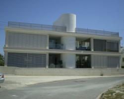 Apartments in Engomi 2006