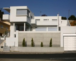 House in Engomi 2003