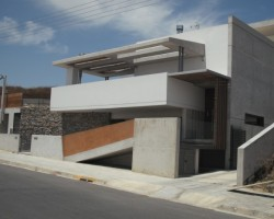 House in Engomi 2007