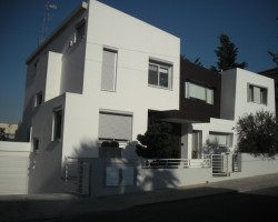 House in Engomi 2004