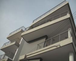 Apartment in Lakatamia 2008