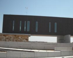 House in Latsia 2009