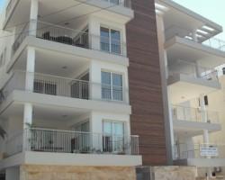 Apartment in Nicosia center 2010