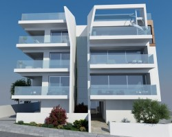 Apartments in Strovolos 2012