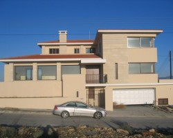 House in Strovolos 2005