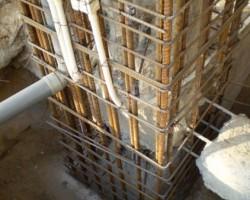 strengthening of reiforced column 1