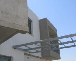 House in Tseri 2005